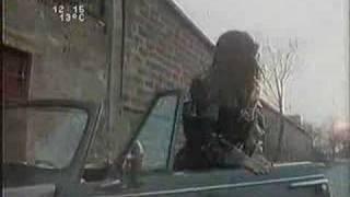 Ekatarina Velika - Oci boje meda (1984)