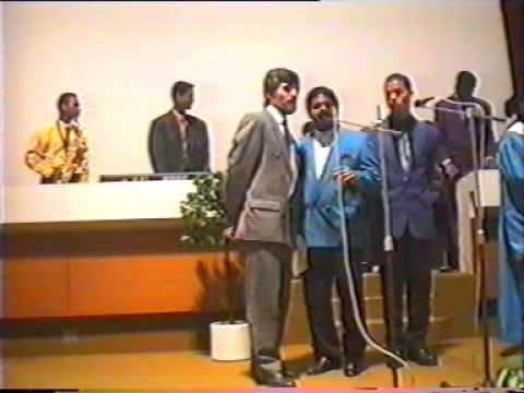 Amitie Singers 1993 Zvolen