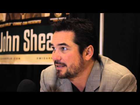 Dean Cain talks Lois & Clark: The New Adventures of Superman, and More at Wizard World St. Louis