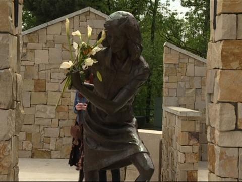 Anne Frank Memorial in Boise, Idaho Vandalized