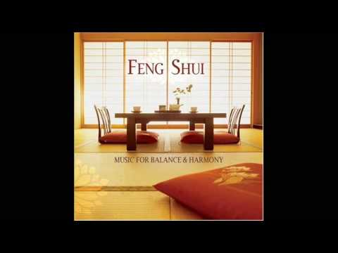 Feng Shui - Balance and Flow
