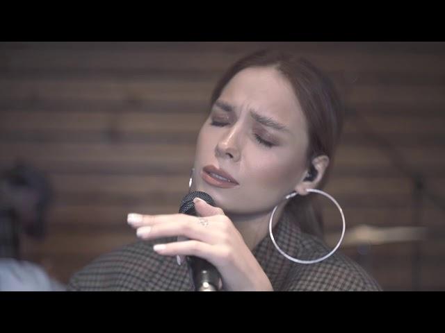 MÁYRUN - Глубоко (Acoustic Live)