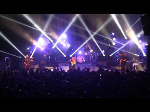 Paramore Live In Detroit 2013-  Full Concert (all songs and dialogue) in 720p HD