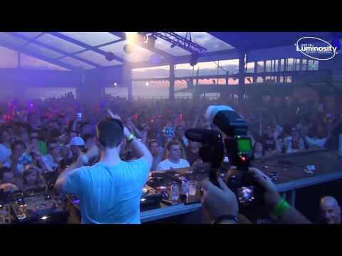 Jordan Suckley [FULL SET] @ Luminosity Beach Festival 27-06-2015