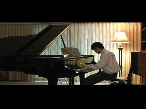 Lord of the Rings - Concerning Hobbits (Howard Shore): Piano