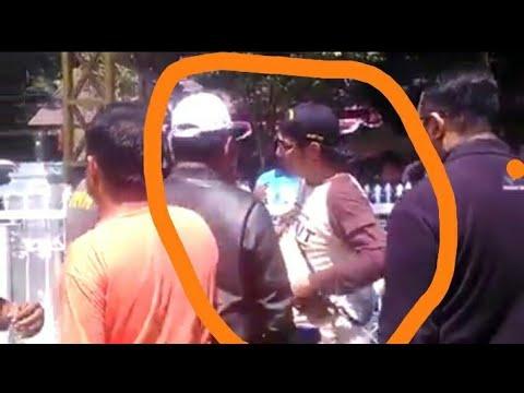 SALUT !!! PASHA UNGU Cegah Warganya y4ng Ingin Berkelahi Deng4n Walikota Palu
