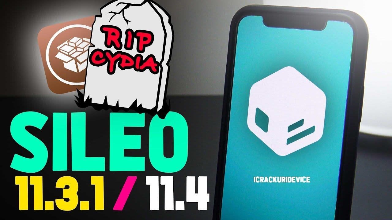 Sileo REPLACES Cydia on Electra Jailbreak iOS 11 3 1 - 11 4