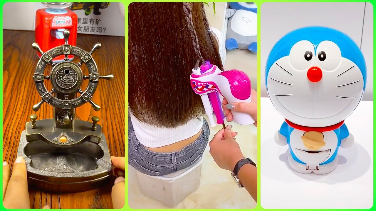 Versatile Utensils | Smart gadgets and items for every home #107