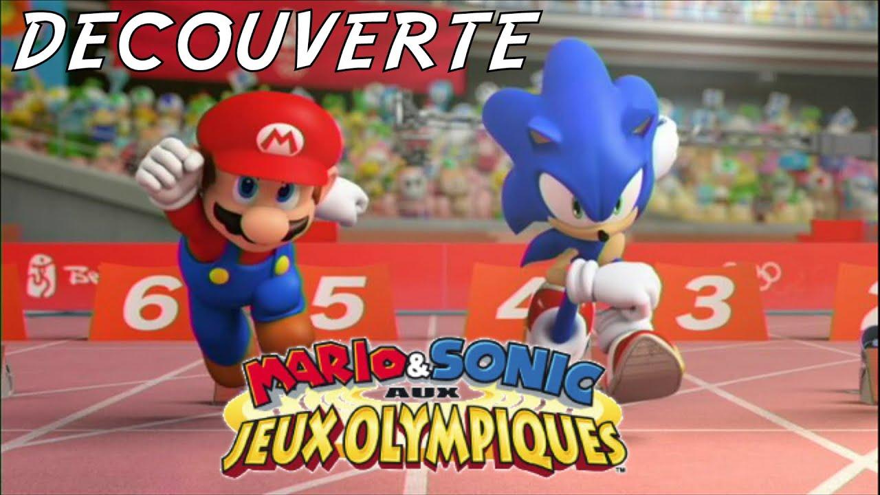 Mario et sonic aux jeux olympiques wii direction p kin - Mario kart wii personnages et vehicules ...