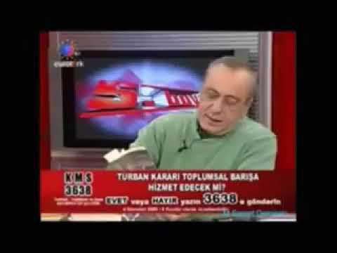 'TÜRBAN'I Türkiye'ye getiren Alman misyoner ROTRAUT SCHEER ve Nurcu ŞULE YÜKSEL ŞENLER