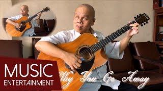 Bão Mạng Bác Mù Đánh Guitar Bài That's Why Cực Đỉnh