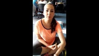 Testimonio de Mariana Trejo en el Curso de Stott Pilates