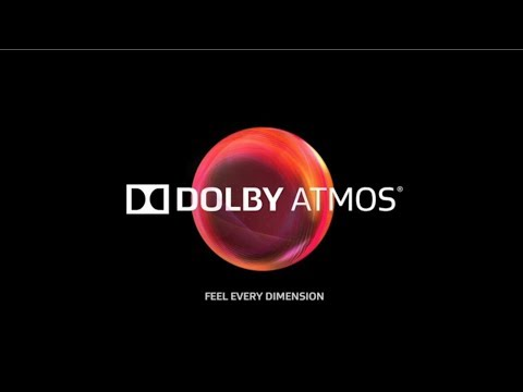 Dolby Atmos'Element' Trailer HD 1080p Hindi channel