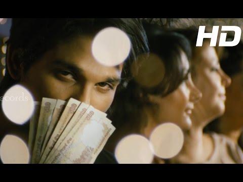 Vedam Video Songs - Rupai - Allu Arjun, Anushka, Manchu Manoj, Lekha Washington