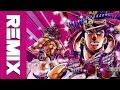 JJBA Part 2 - Awaken (Simpsonill Remix)