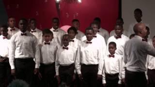 Скачать The Barbados National Anthem The St Leonard S School Boys Choir TEDxBridgetown