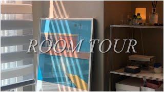 [ENG][ROOM TOUR] 6평 오피스텔 룸투어 /…
