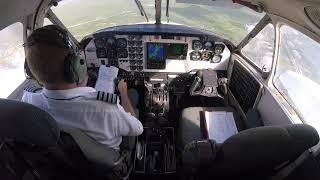 Videos: Beechcraft Model 99 - WikiVisually