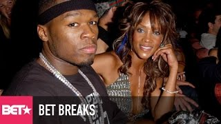50 Cent Attacks Vivica A. Fox In Ongoing Displays Of Pettiness