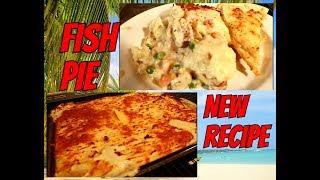 Perfect Fish Pie | Chef Ricardo Cooking Monday Evening Dinner 2019 Recipe