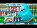Spookiz | Shopping Spree | 스푸키즈 | Funny Cartoon | Kids Cartoons | Videos for Kids Videos For Kids