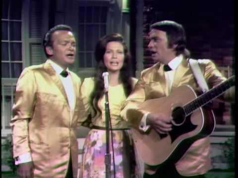 Loretta Lynn - Oh Come, Angel Band