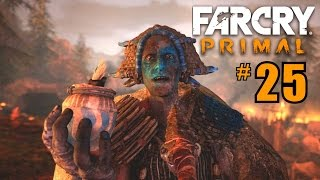 Far Cry Primal FIRE BOMB - Walkthrough Part 25 - Xbox One Gameplay 1080P