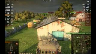 Супер прицелы World of Tanks 0.9.15.1 (аркадный, снайперский, сведения)