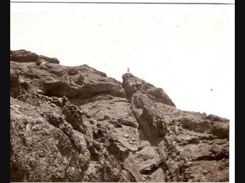 barren rocks of Aden 1956-58 0002