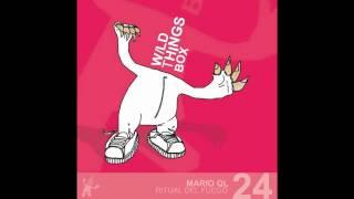 Mario Ql - Ritual del Fuego (Mauro Frisari Remix)