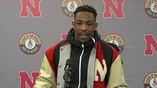 HOL HD: Devine Ozigbo Michigan State Post Game comments