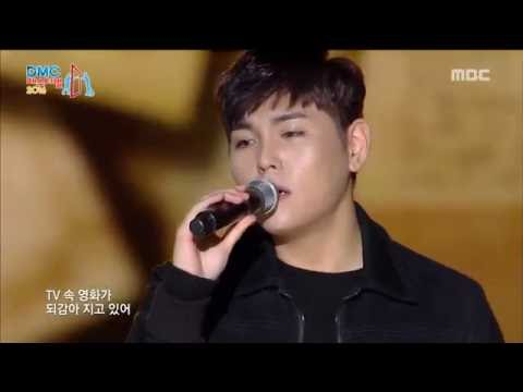 [2016 DMC Festival] Han Dong Geun - Making a new ending for this story 20161012