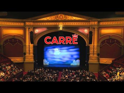 Efteling Musical Pinokkio in Koninklijk Theater Carré 2017