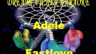 "Karaoke - ""Fastlove (Grammys 2017 George Michael Tribute)"" - Adele"