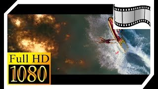 """Cпасатели спасают экипаж яхты"" ¦ Спасатели Малибу (2017) | FULL HD 1080p"