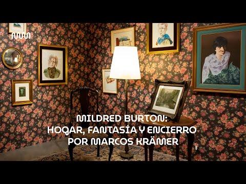 Mildred Burton