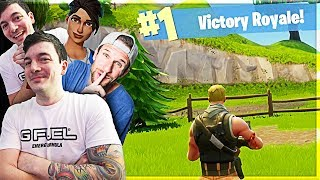 Molt & Nick // NEW CITIES COMING SOON // Fortnite: Battle Royale