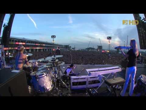 Placebo @ Rock Am Ring 2009 [HD] (Full Version)