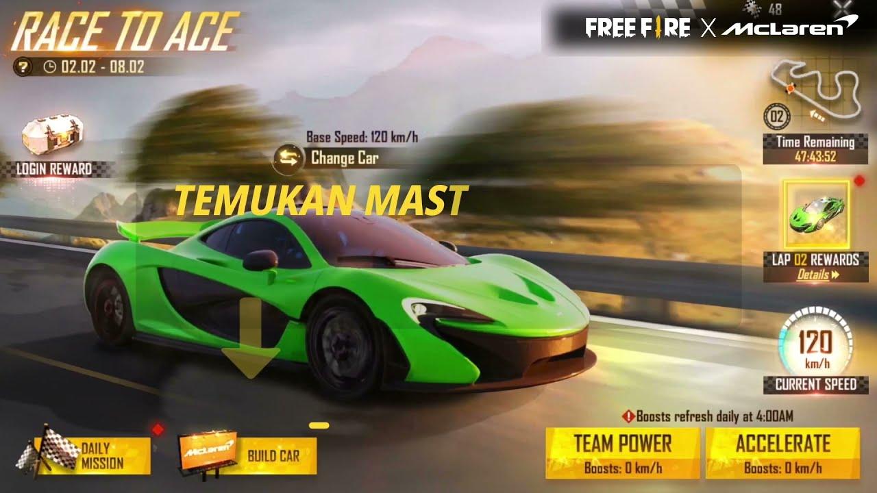 McLaren Master Designer Web Event Tutorial