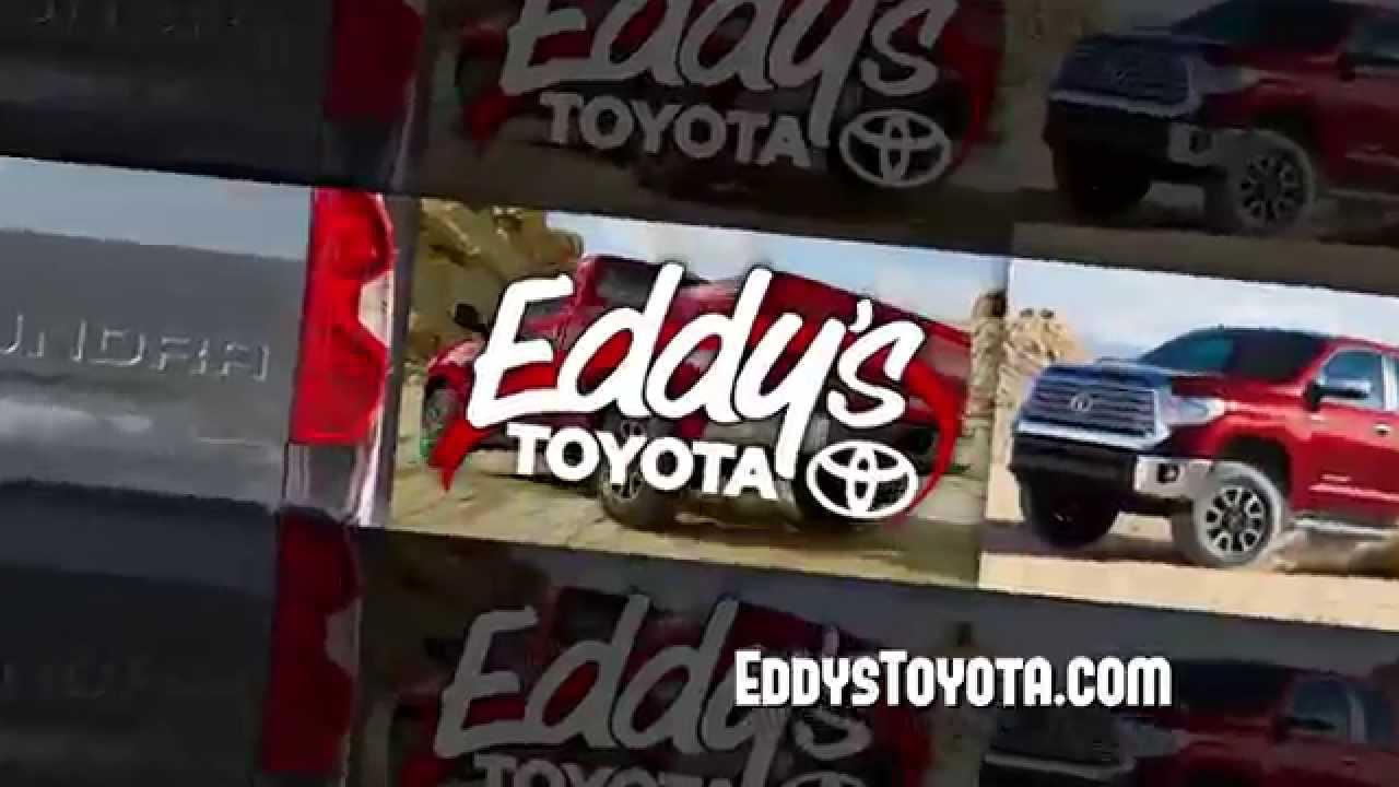 Eddyu0027s Toyota  Trade Up For What  Wichita, KS Super Bowl Commercial