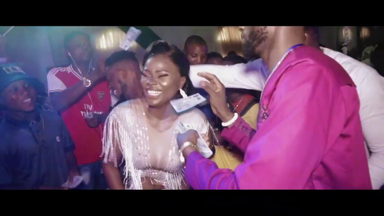 Download MERVIC2019 - Wedding video trailer - 2019 Vicryde Nollywood tv