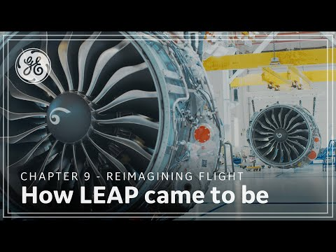 Chapter 9 of 13 - How LEAP came to be