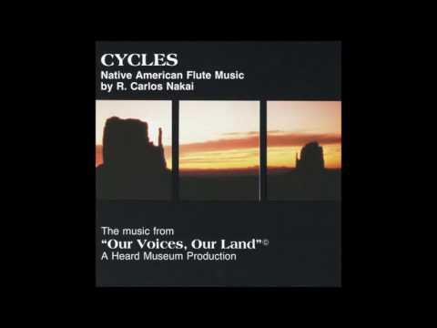 R. Carlos Nakai – CYCLES - Native American Flute Music mp3