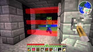 - Let s Play Minecraft Sezon 3 11 Nowy mikrofon oraz portal gun