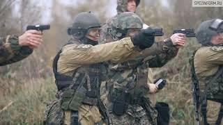 СОБР. Про спецназ антитеррора.Special Forces Russia.