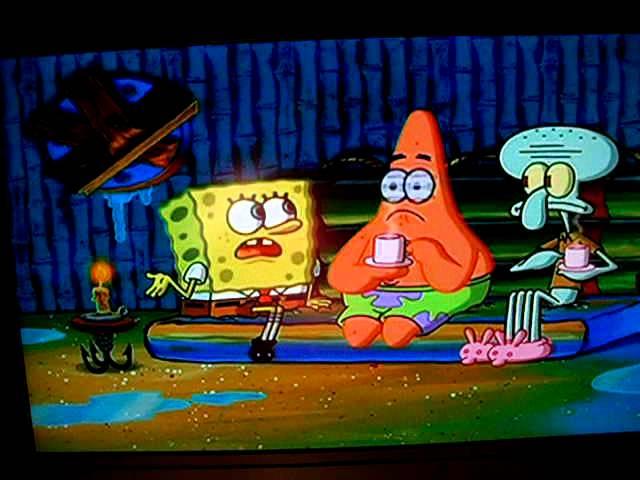 Hot Cocoa Spongebob Youtube