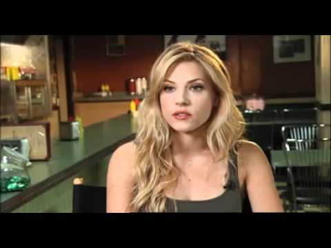 katheryn winnick bones interview.avi - YouTubeKatheryn Winnick Bones