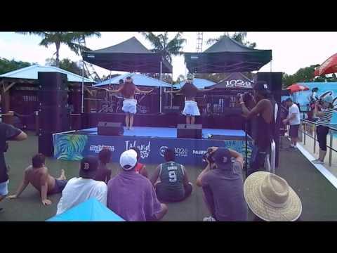 nauru/ozie : island life theme2 @wet n wild - 25feb2017