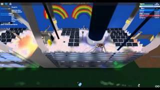 [ROBLOX: Ship Tycoon] - Giochiamo Ep 3 - End: The Sun and Space!