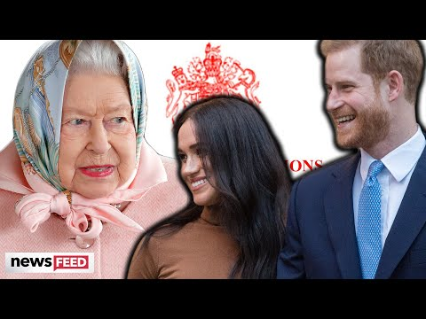 queen-elizabeth-reveals-her-feelings-about-prince-harry-&-meghan's-departure!